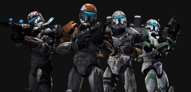 republic commando