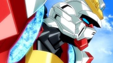 Gundam Build