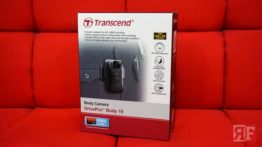 transcend drivepro body 10 (1 of 13)