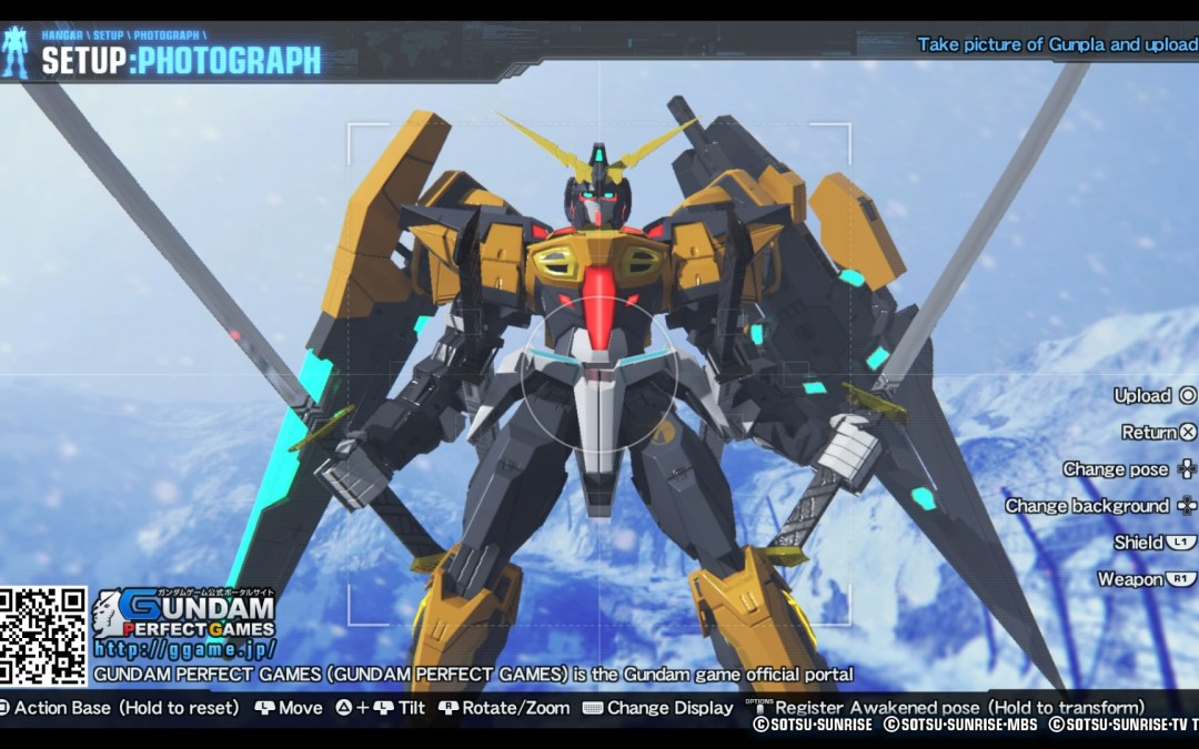 Gundam Breaker 3 is Finally Getting an English Release