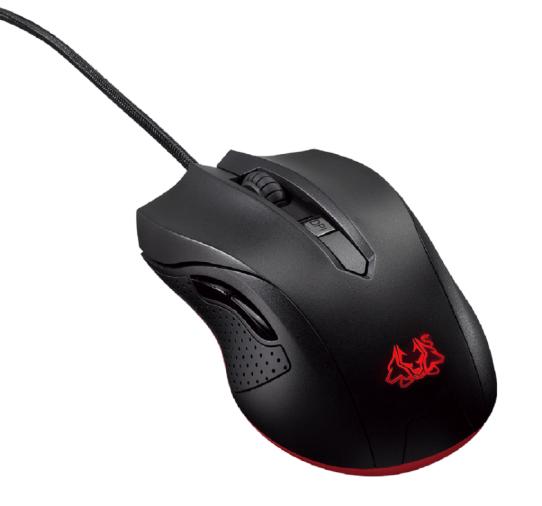 [PR] ASUS Announces Cerberus Gaming Keyboard and Cerberus Gaming Mouse (1)