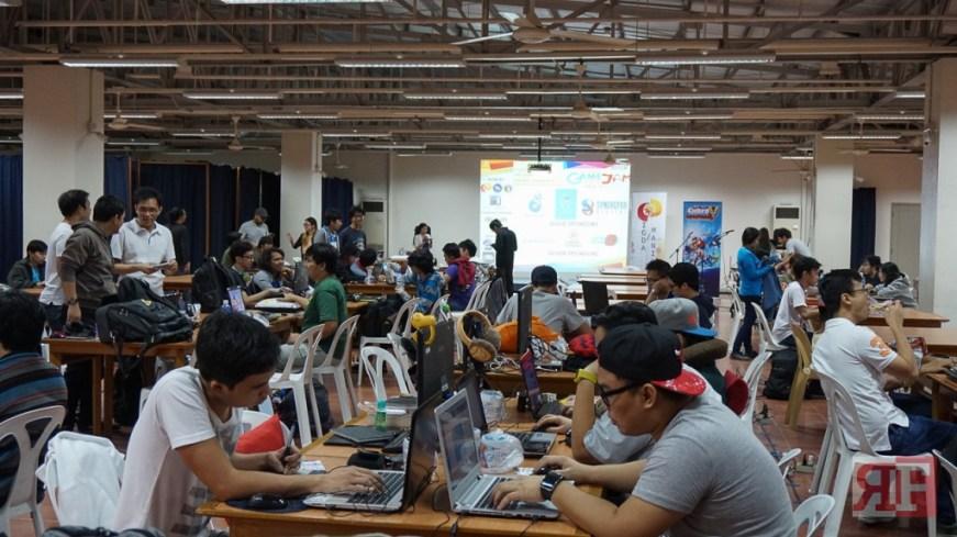global game jam manila 2016 (3 of 121)