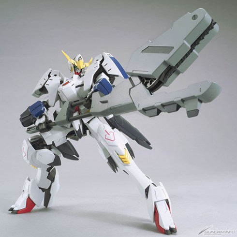 Barbatos 6th From 1-100 2