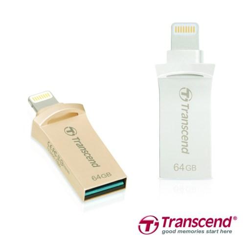 Transcend-JDG500