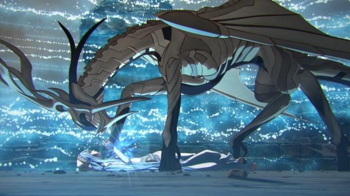 fates dragon