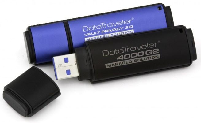 DTVP30 DT4000G2 Managed
