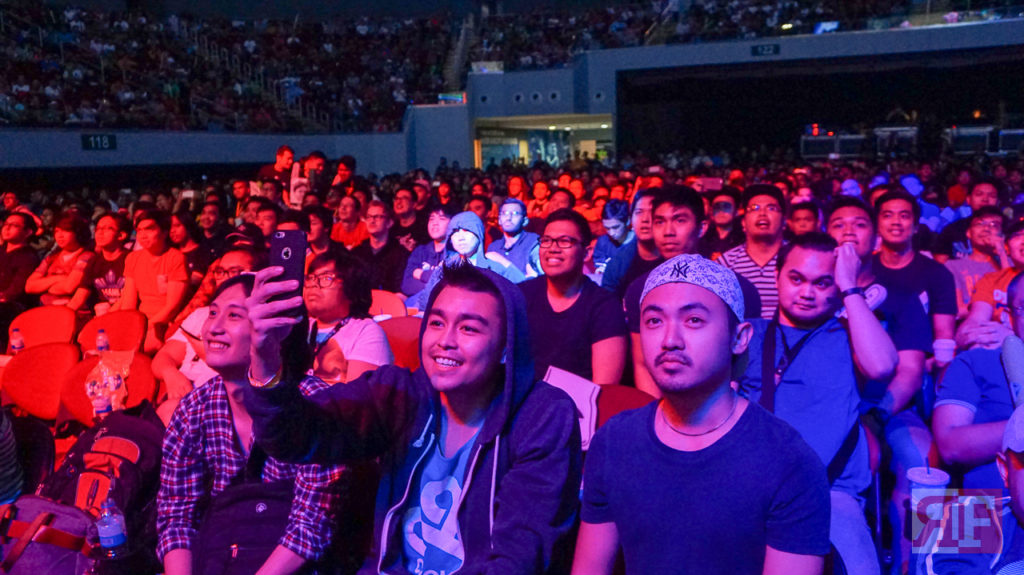 ESL One Manila 2016 (121 of 131)