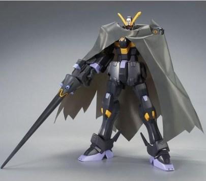 P-Bandai - HGUC 1-144 Crossbone Gundam X2 4