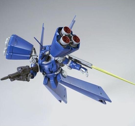 P-Bandai - HGUC 1-144 Dra-C Kai 2