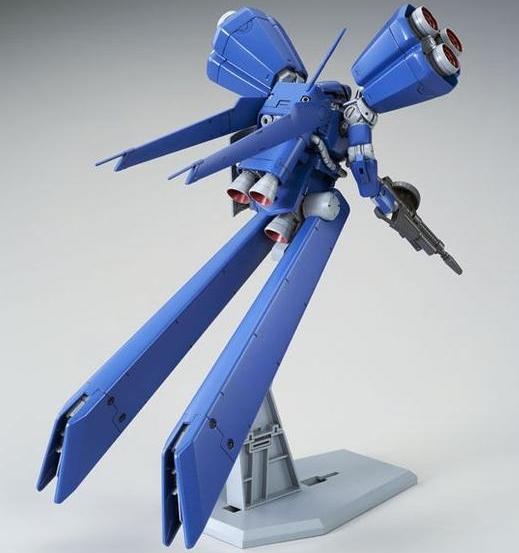 P-Bandai - HGUC 1-144 Dra-C Kai 3