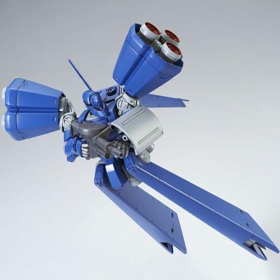 P-Bandai - HGUC 1-144 Dra-C Kai 4