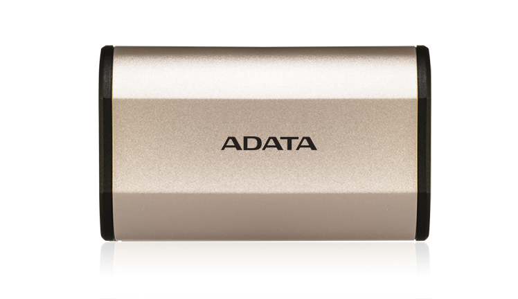 ADATA_SD730 Extrenal SSD