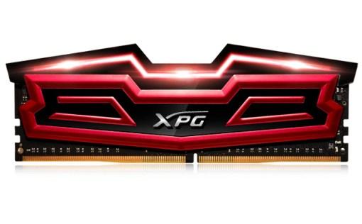 ADATA_XPG Dazzle DDR4