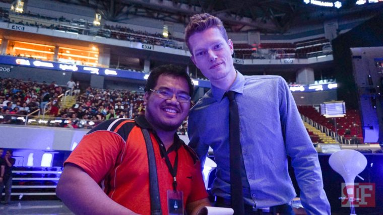 ESL One Manila 2016 (112 of 131)