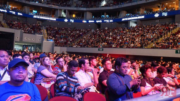 ESL One Manila 2016 (77 of 131)