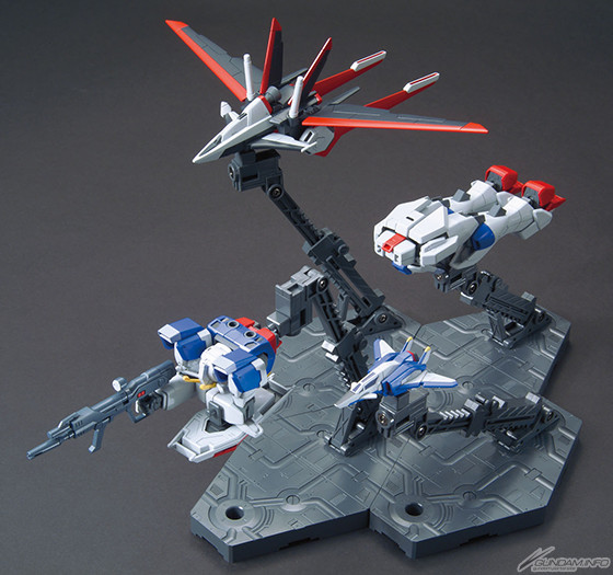 Force Impulse 4