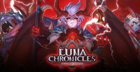 Luna Chronicles
