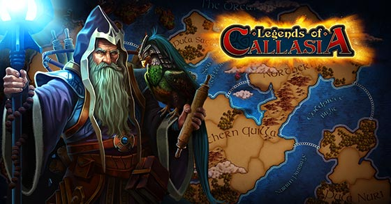 Boomzap opens up Kickstarter campaign for Legends of Callasia – The Stoneborn DLC