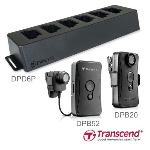 Transcend-DPB20+DPB52+DPD6P