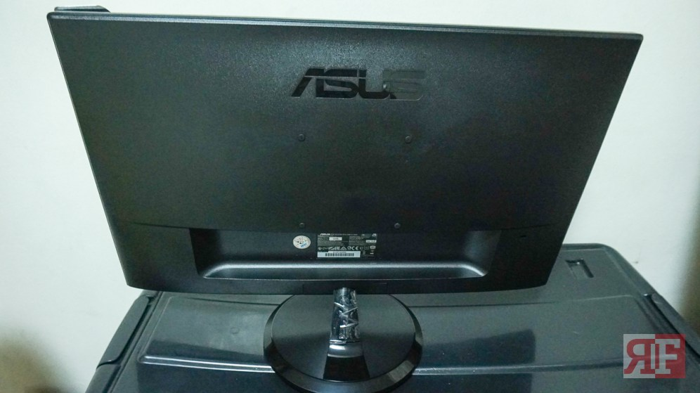 Asus VC239H IPS Monitor Review