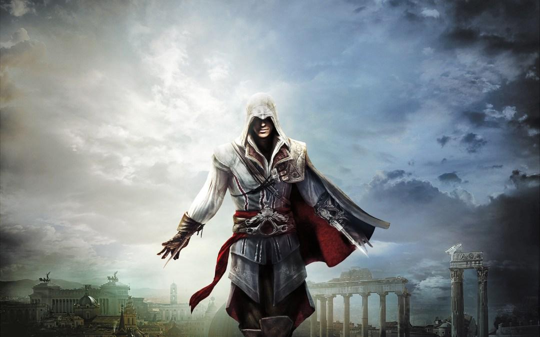 Ubisoft® Announces Assassin's Creed The Ezio Collection