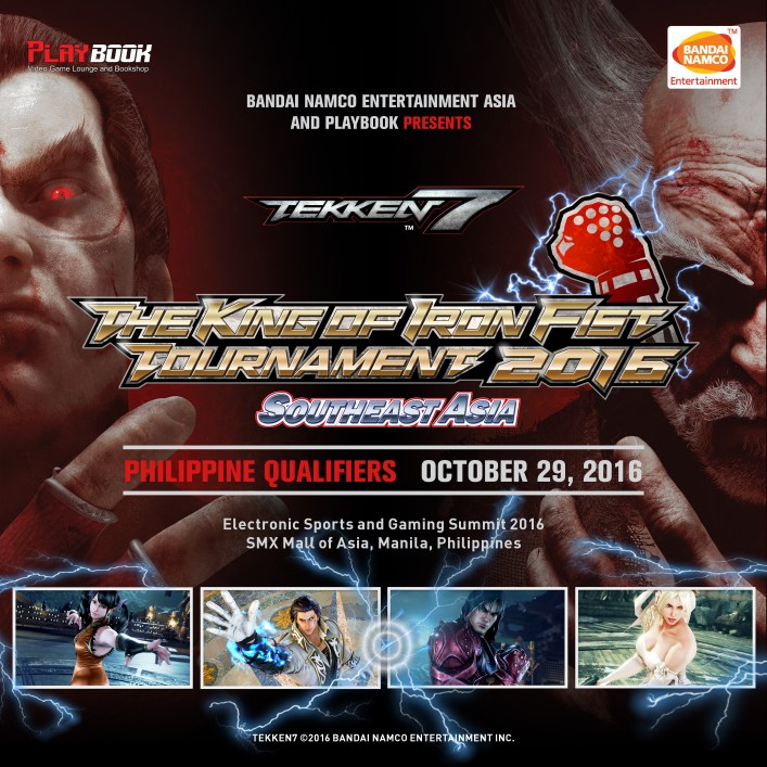 tekken-7-ph-tournament-poster