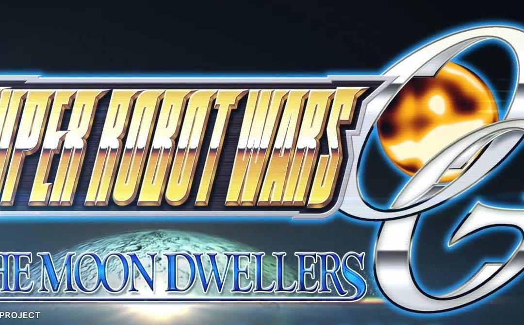Super Robot Wars OG: The Moon Dwellers Review