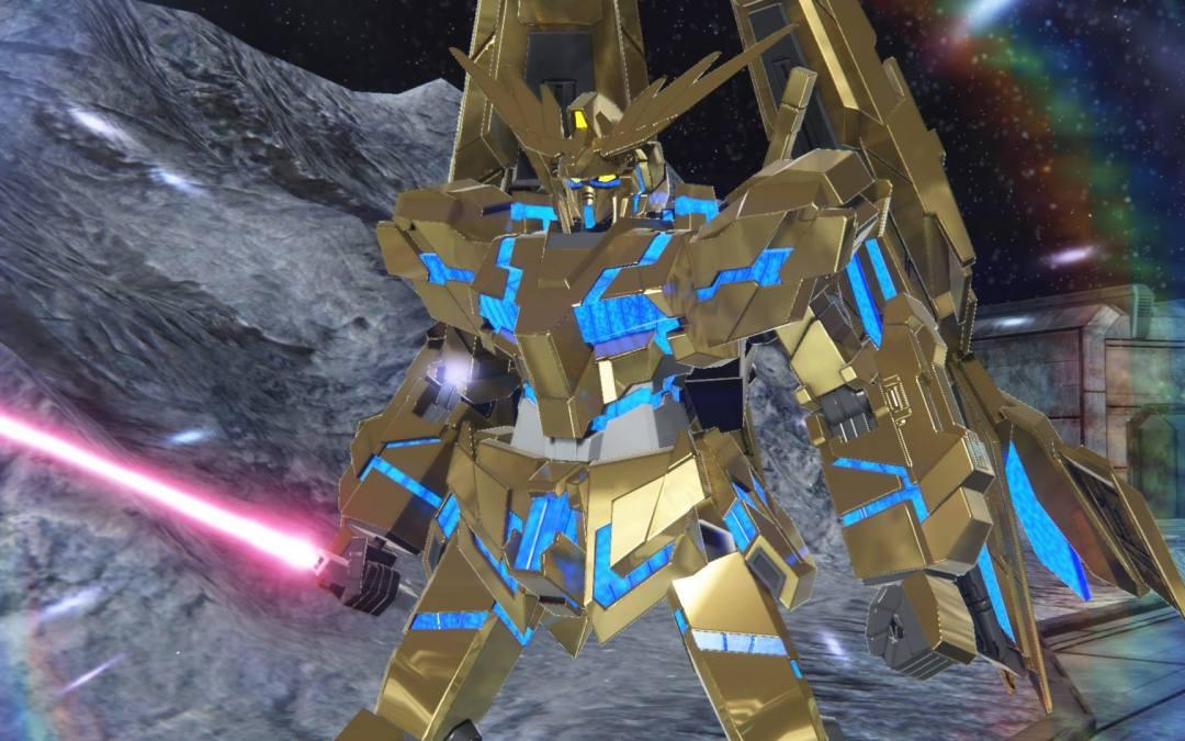 Mecha Fridays: Gundam Breaker 3 Launching new set of DLCs