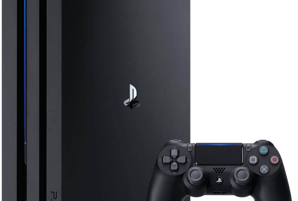 Sony Interactive Entertainment announces list of games optimized for the PlayStation®4 Pro