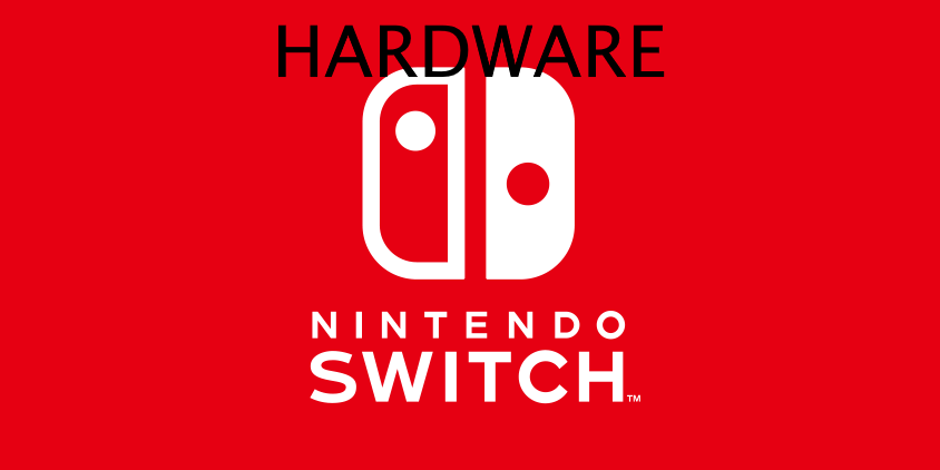 What we know about the Nintendo Switch: Hardware