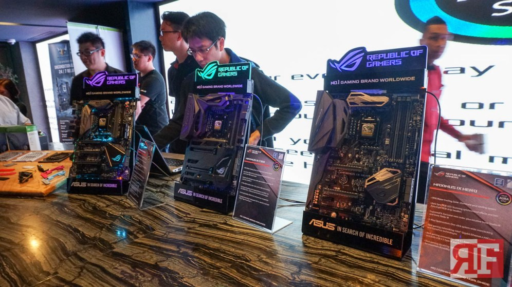 asus ph 2017 product launch