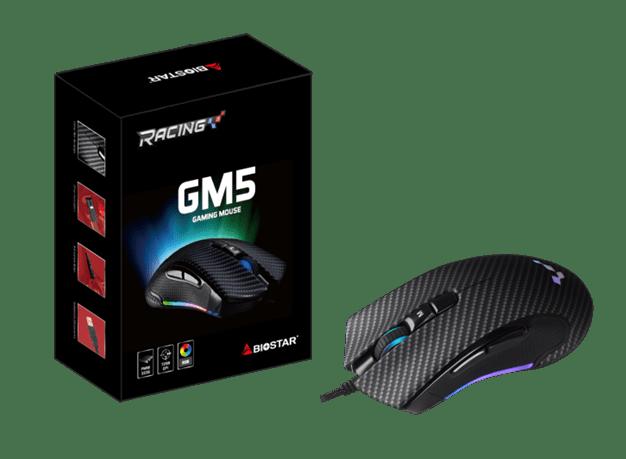 biostar gm3 mouse 1
