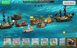 war pirates screenshot 3