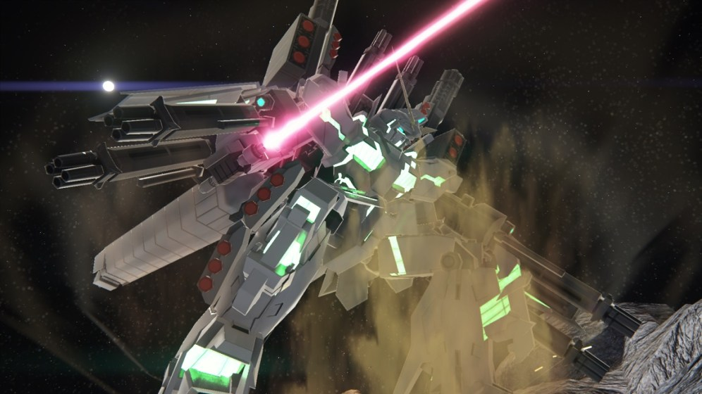 gundam breaker 3 break edition 4