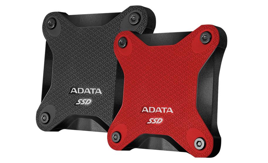 ADATA Releases the SD600 External 3D NAND