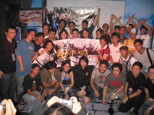 egames domination ge Manila3