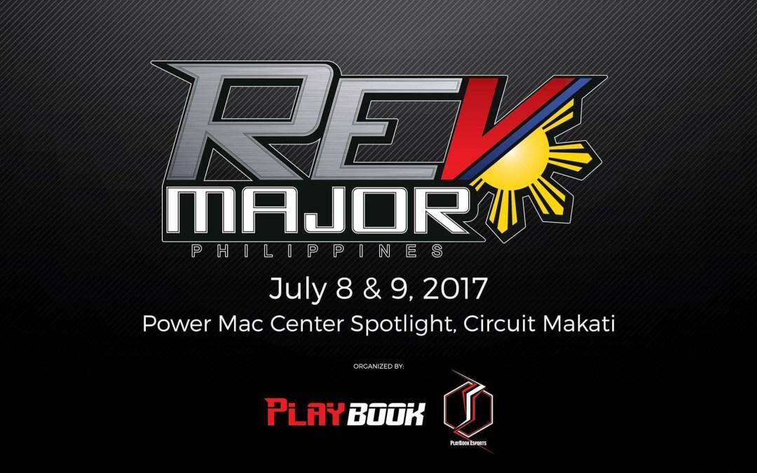 Hype Up for Tekken 7 at REV Major Philippines