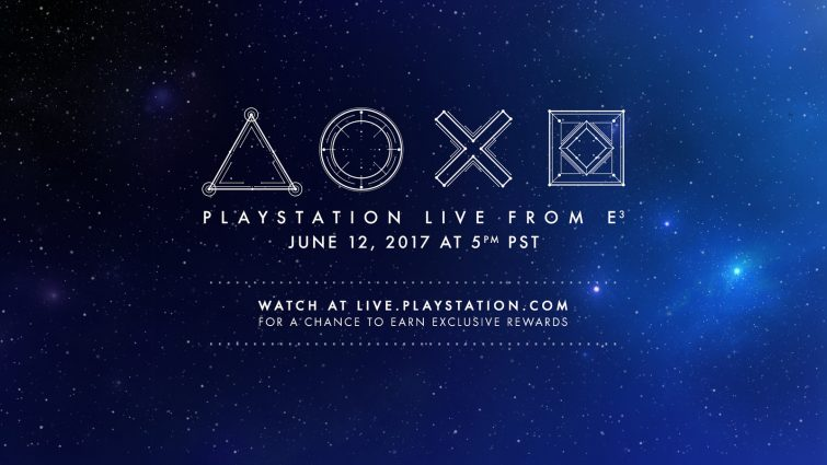 E3 2017: Check Out What Games are Featured at the PlayStation Press Conference