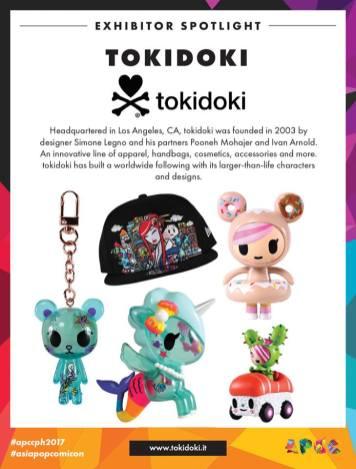 apccph2017 tokidoki