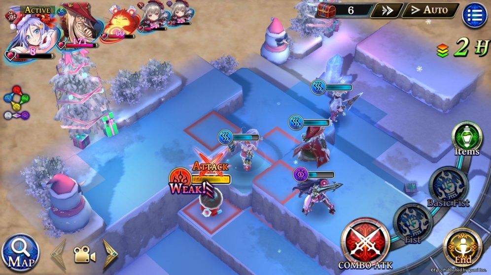 Screenshot 2B - Gameplay (Winter)