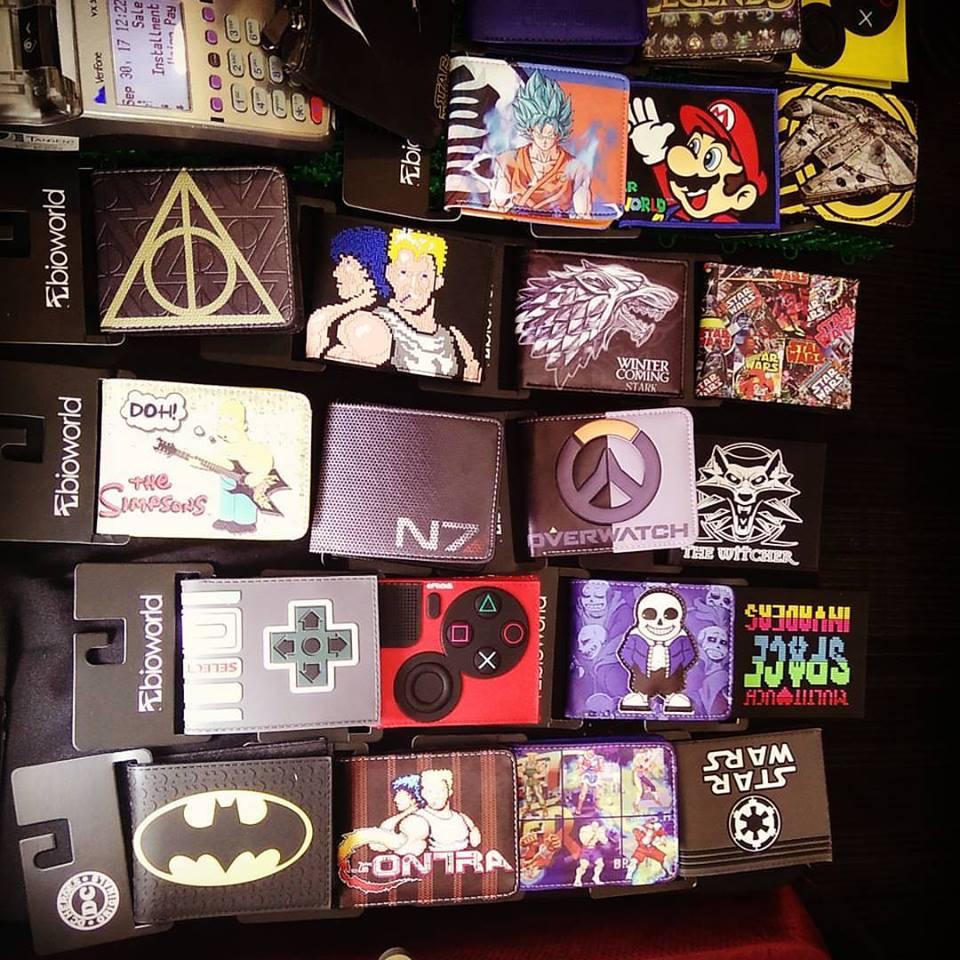 geek wallet