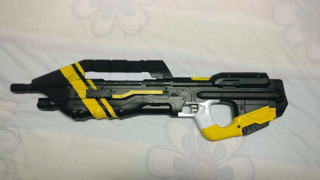 halo ma5 rifle by long live play ph