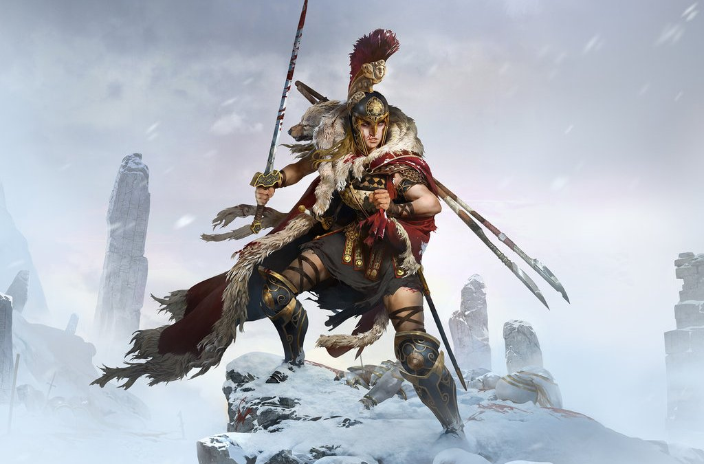 Titan Quest is Heading to the Current Gen Consoles