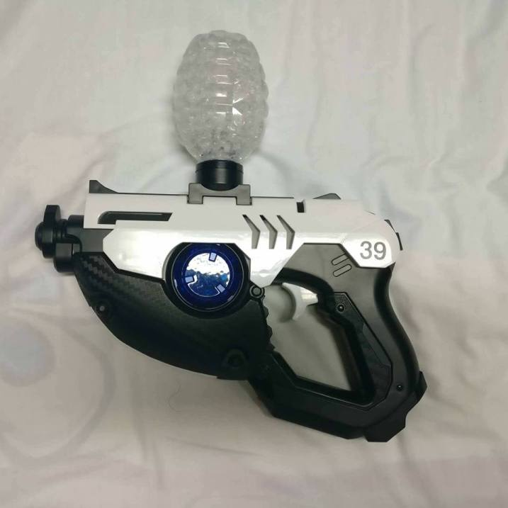 tracer gun by long live play ph