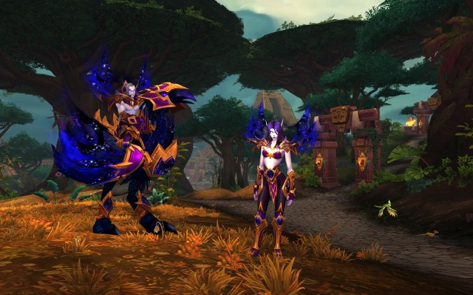 WoW_Battle_for_Azeroth_Void_Elves_Mount
