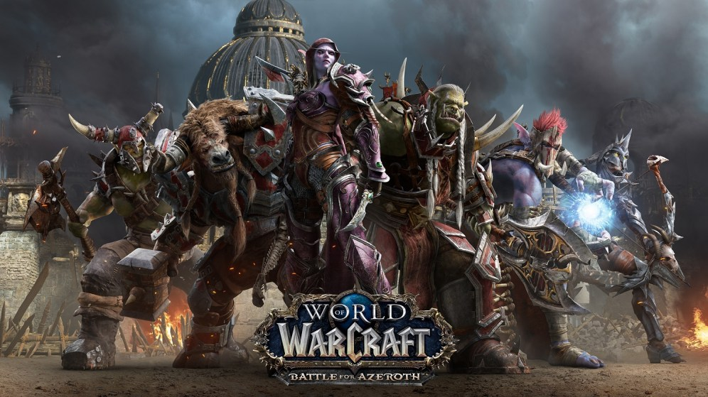 World_of_Warcraft_Battle_for_Azeroth_The_Horde