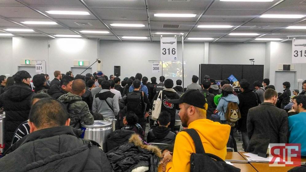 evo japan 2018-11