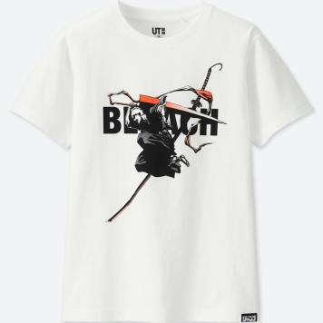 uniqlo bleach 2