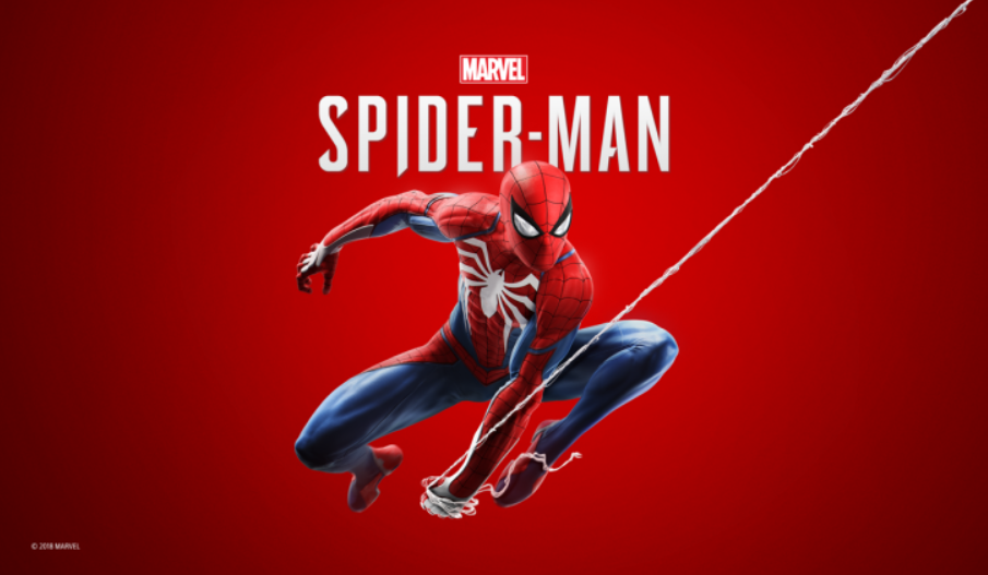 The New Spider-Man Game will be getting the Standard and Collector's Edition Releases