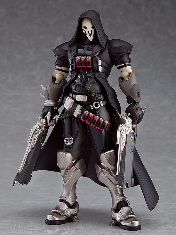 figma overwatch reaper 1